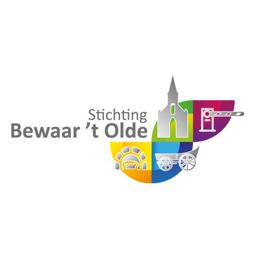 Logo Stichting Bewaar 't Olde