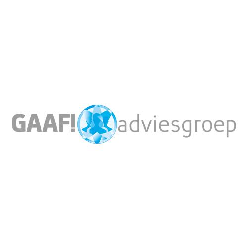 Logo GAAF! adviesgroep
