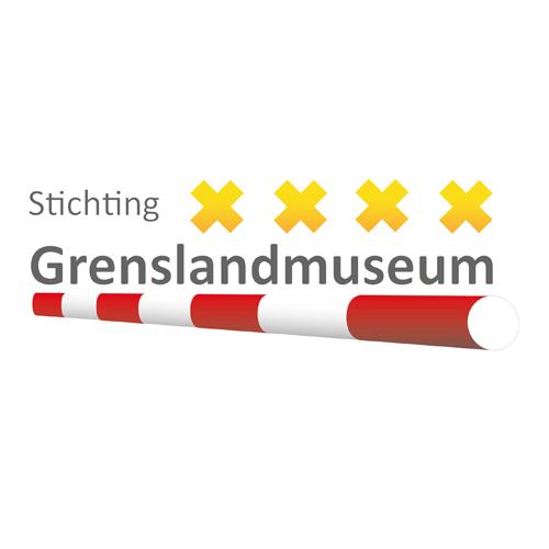 Logo Grenslandmuseum