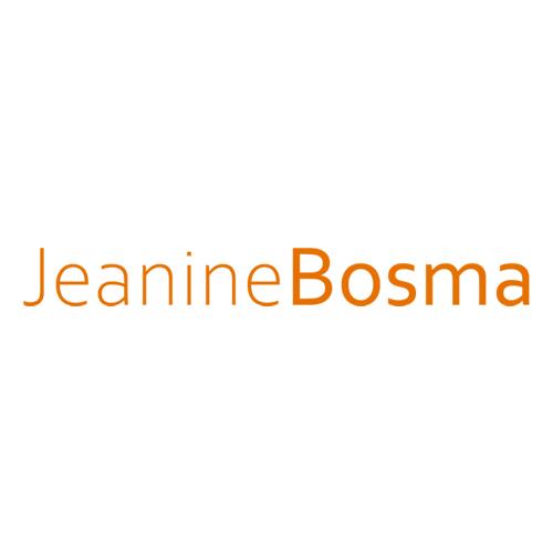 Logo Jeanine Bosma