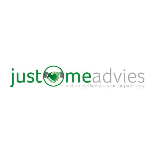 Logo Just Me advies