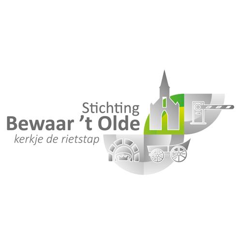 Logo Kerkje De Rietstap