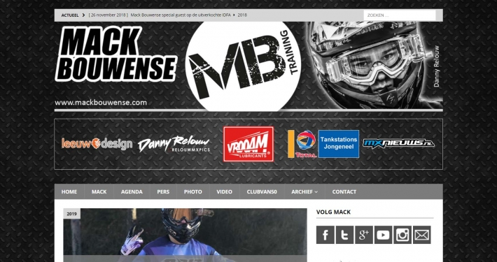 Website mackbouwense.com