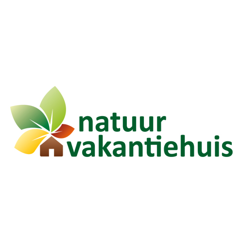 Logo Natuur Vakantiehuis