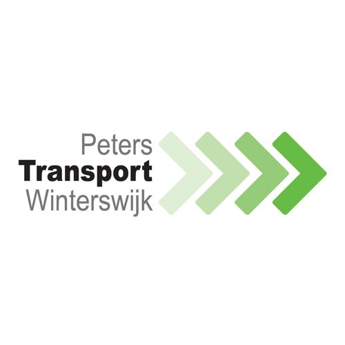 Logo Peters Transport Winterswijk